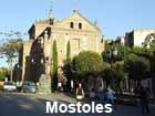 Pictures of Mostoles
