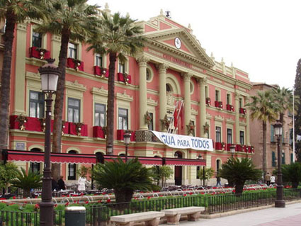Pictures of Murcia
