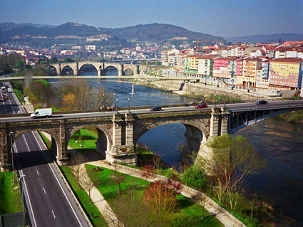 Pictures of Ourense