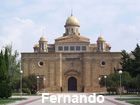 Pictures of San Fernando