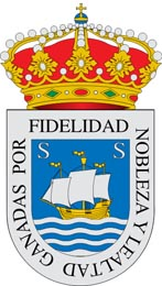 website of the city of San Sebastian  - el web de la ciudad de San Sebastian
