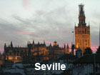 Pictures of Seville