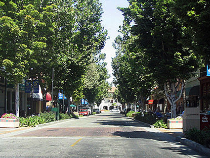 Pictures of Sunnyvale