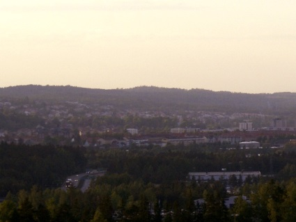 Pictures of Jonkoping