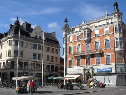 Pictures of Linkoping