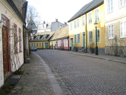 Pictures of Lund