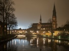 Pictures of Uppsala