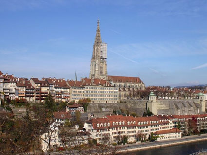 Pictures of Bern