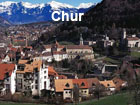 Pictures of Chur