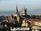 Pictures of Lausanne