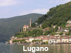 Pictures of Lugano