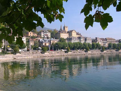 Pictures of Neuchatel