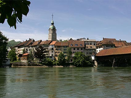 Pictures of Olten