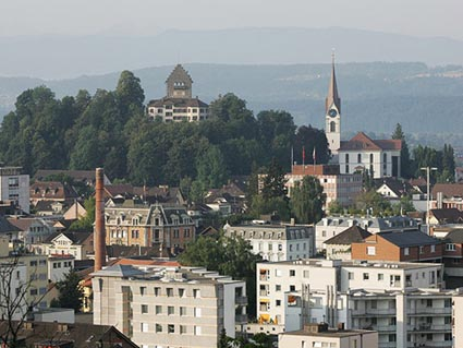 Pictures of Uster