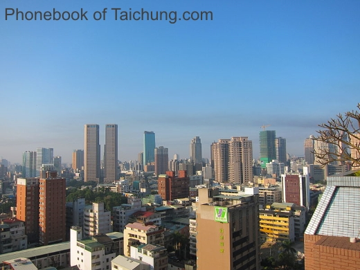 Pictures of Taichung