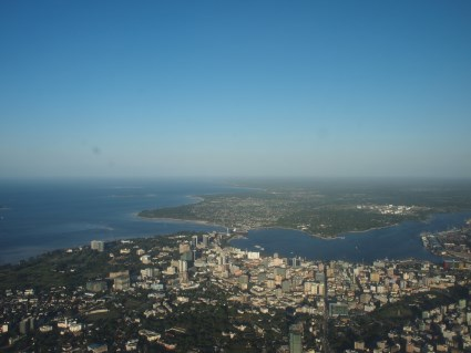 Pictures of Daressalaam