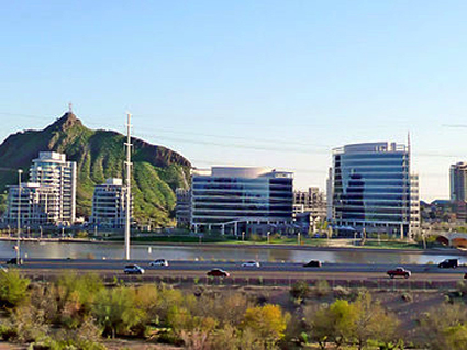 Pictures of Tempe