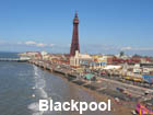 Pictures of Blackpool
