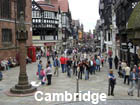 Pictures of Cambridge