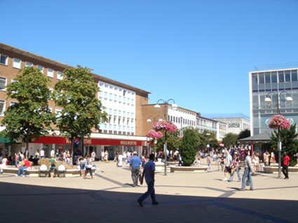Pictures of Crawley