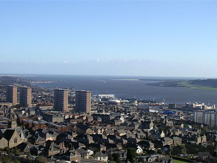 Pictures of Dundee
