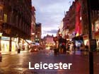 Pictures of Leicester