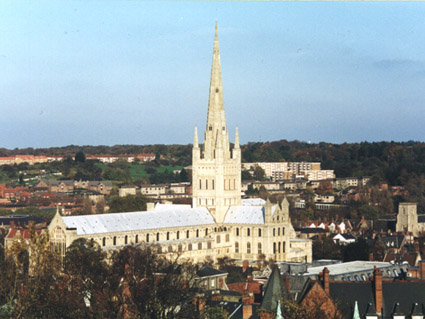 Pictures of Norwich