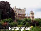 Pictures of Nottingham