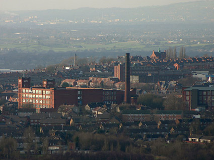 Pictures of Oldham