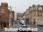 Pictures of Sutton Coldfield