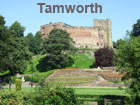 Pictures of Tamworth