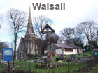 Pictures of Walsall