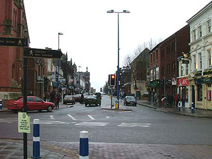 Pictures of West Bromwich