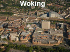 Pictures of Woking