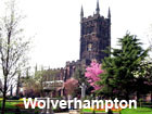 Pictures of Wolverhampton