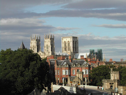 Pictures of York