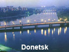 Pictures of Donetsk