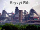 Pictures of Kryvyi Rih