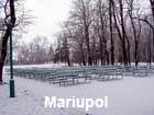 Pictures of Mariupol