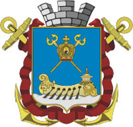 website of the city administration of Mykolayiv