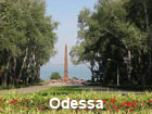 Pictures of Odessa