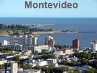 Pictures of Montevideo