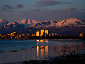 Phonebook of Anchorage.com - visit Anchorage, largest city of Alaska (population 275,043 People)