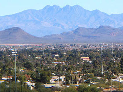 Pictures of Scottsdale