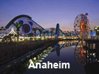 Pictures of Anaheim (Disneyland)