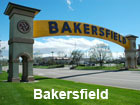 Pictures of Bakersfield