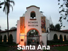 Pictures of Santa Ana