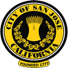 Website of the City of San Jose