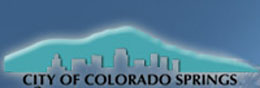Website of the City of Colorado Springs