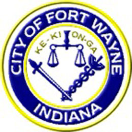 Website of the Major of Fort Wayne